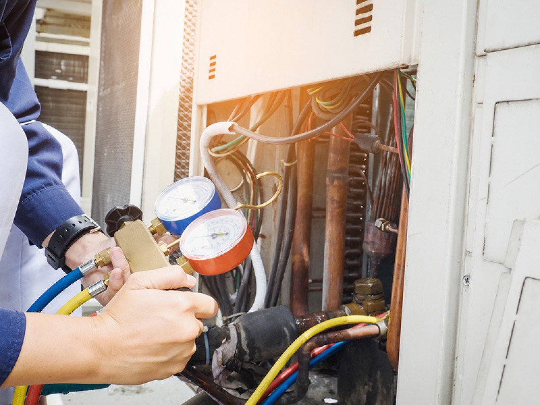 AC & Furnace Repairs in Colorado Springs, CO